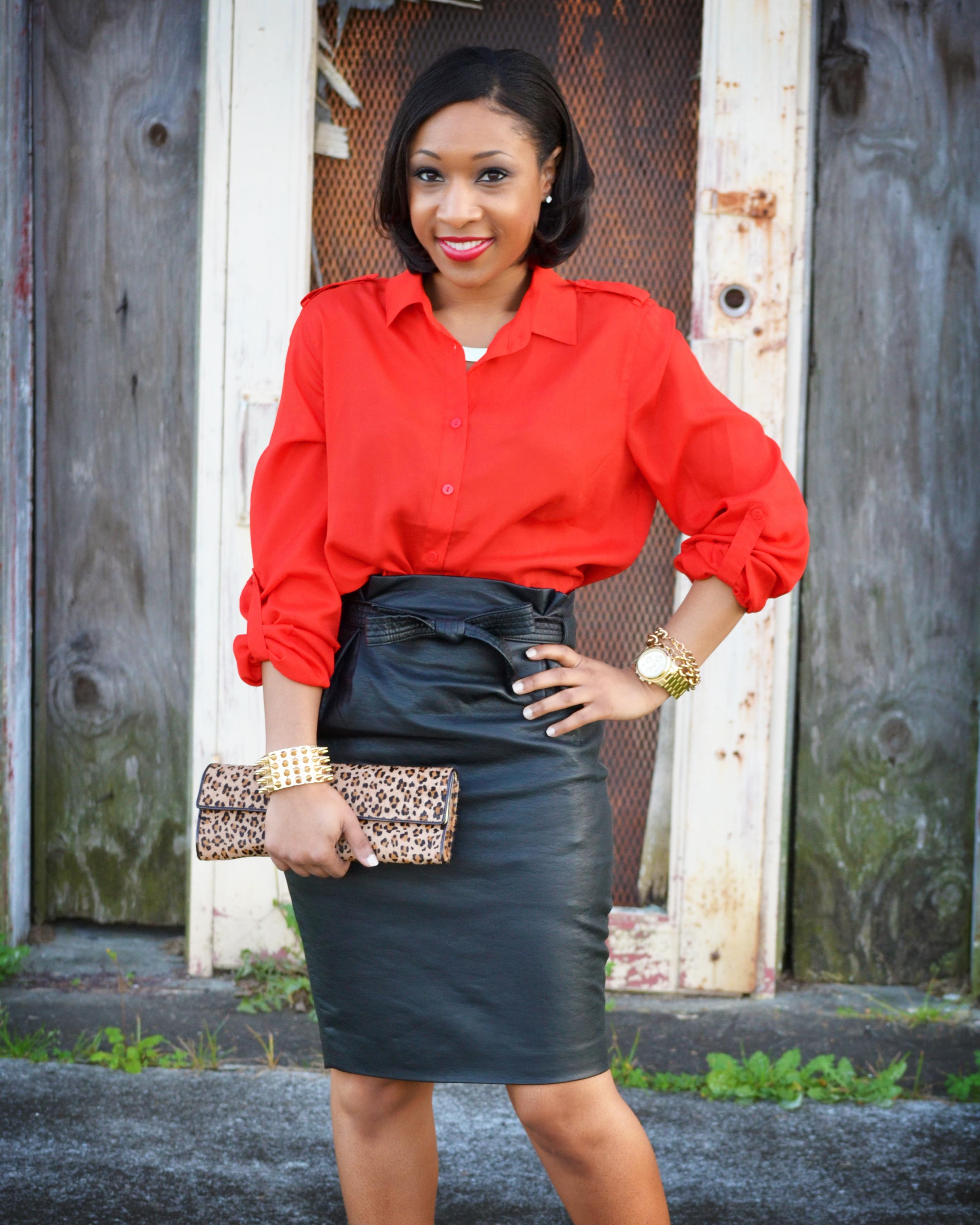 Southern Fashion – Good Morning Loretta
